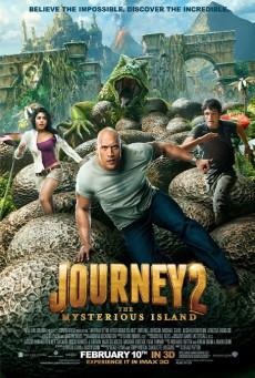 Journey The Mysterious Island (2012) เจอร์นีย์ 2 พิชิตเกาะพิศวงอัศจรรย์สุดโลก
