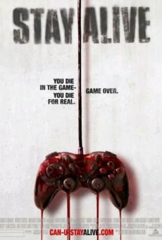 Stay Alive (2006) เกมผีกระชากวิญญาณ