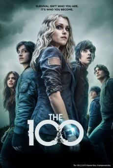 The 100 Season 1 - 100 ชีวิต กู้วิกฤตจักรวาล ปี 1