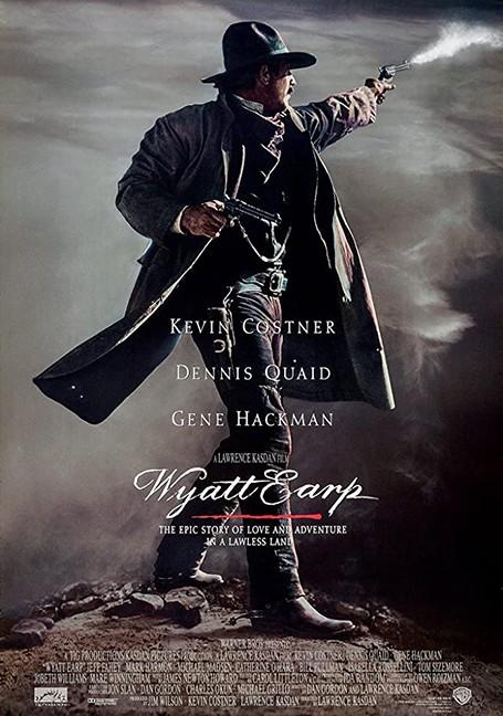 Wyatt Earp (1994) ไวแอตต์ เอิร์พ นายอำเภอชาติเพชร