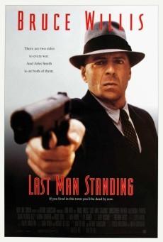 Last Man Standing (1996) คนอึดตายยาก