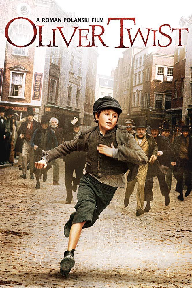 Oliver Twist (2005) เด็กใจแกร่งแห่งลอนดอน (Soundtrack ซับไทย)
