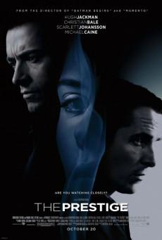 The Prestige (2006) ศึกมายากลหยุดโลก