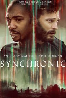 Synchronic (2019) ซิงโครนิก ยาสยองข้ามเวลา