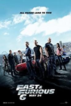 Fast and Furious 6 ( เร็วแรงทะลุนรก 6 )