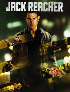Jack Reacher 2 : Never Go Back (2016) ยอดคนสืบระห่ำ 2