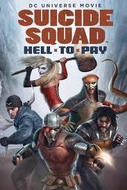 Suicide Squad Hell To Pay (2018) ทีมฆ่าตัวตาย นรกจ่าย (Soundtrack ซับไทย)