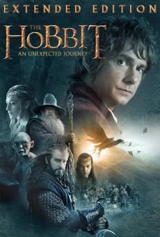 The Hobbit An Unexpected Journey (2012) เดอะ ฮอบบิท การผจญภัยสุดคาดคิด