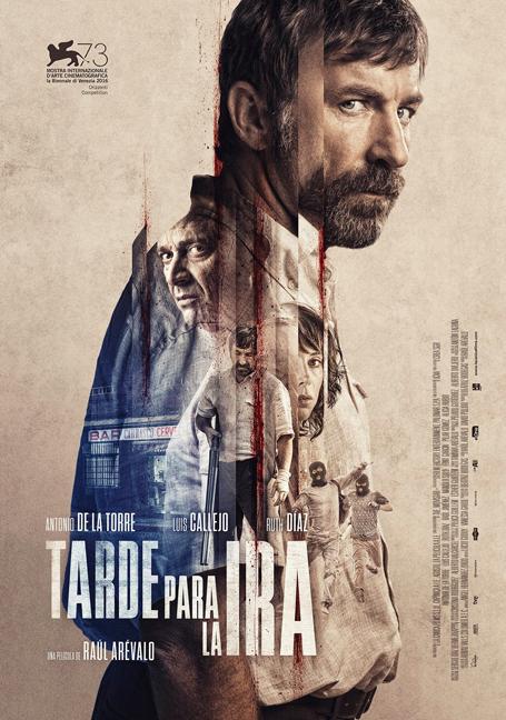 The Fury of a Patient Man (2016) คนเดือด แค้นทรหด