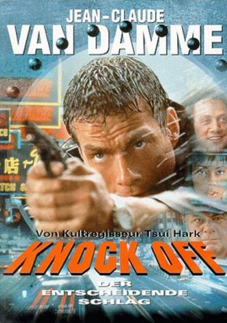 Knock Off (1998) ทุบกะโหลกนรก