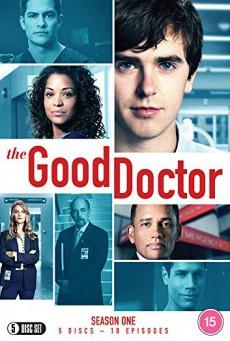 The Good Doctor Season1