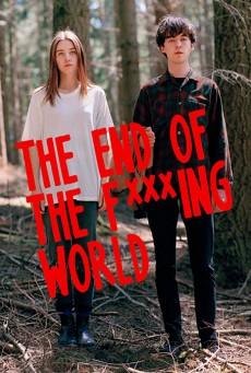 The End Of The Fucking World Season 1 โลกมันห่วย ช่วยไม่ได้