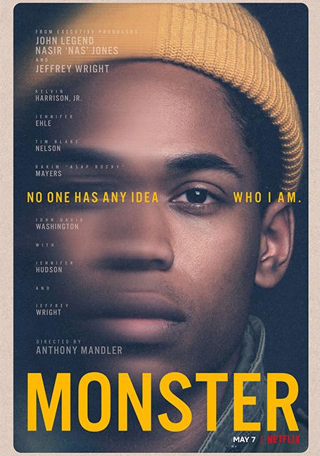 Monster (2021) ปีศาจ