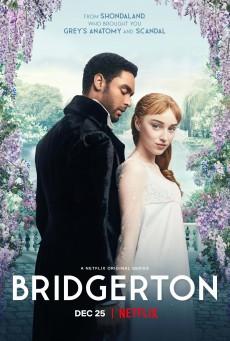 Bridgerton  บริดเจอร์ตัน  วังวนรัก เกมไฮโซ (2020)  Season 1