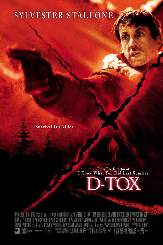 D-Tox (2002) ดี-ท็อกซ์ ล่าเดือดนรก
