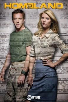 Homeland Season 3 แผนพิฆาตมาตุภูมิ ปี 3