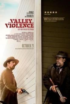 In a Valley of Violence คนแค้นล้างแดนโหด