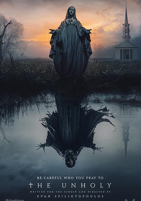 The Unholy (2021)  เทวาอาถรรพณ์