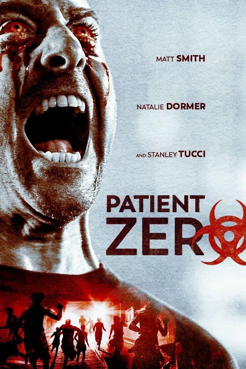 Petient Zero (2018) ไวรัสพันธุ์นรก (ซับไทย)