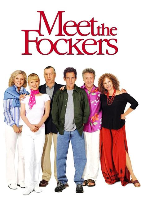 Meet the Fockers (2004) พ่อตาแสบ ป่วนบ้านเขยซ่าส์