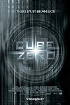 Cube Zero กำเนิดลูกบาศก์มรณะ