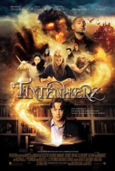 Inkheart เปิดตำนาน อิงค์ฮาร์ท มหัศจรรย์ทะลุโลก