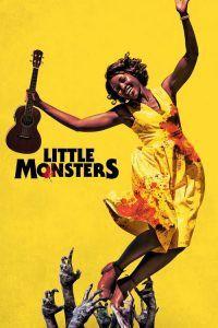 Little Monsters (2019) ซอมบี้มาแล้วงับ
