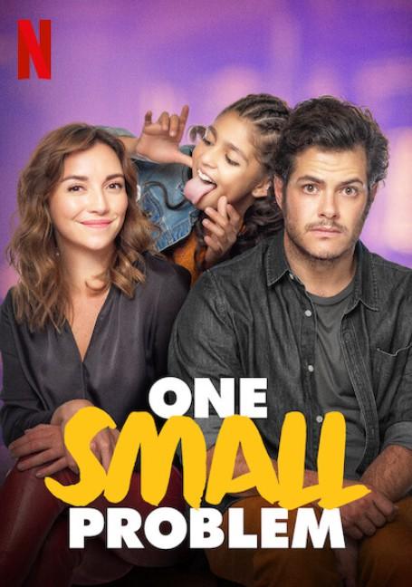 One Small Problem (2021) ปัญหาจิ๊บๆ