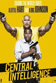 Central Intelligence (2016) คู่สืบ คู่แสบ