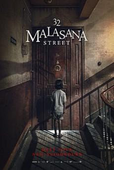 Malasana 32 (2020) 32 มาลาซานญ่า ย่านผีอยู่