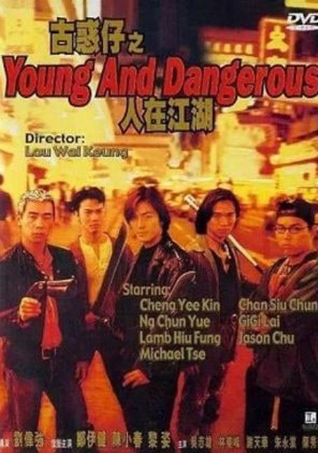 Young & Dangerous (1996)  กู๋หว่าไจ๋ มังกรฟัดโลก