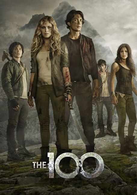 The 100 Season 2 - 100 ชีวิต กู้วิกฤตจักรวาล ปี2